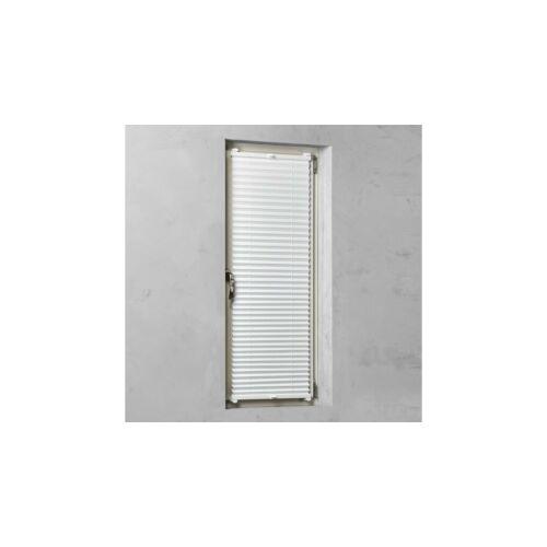 Cocoon 50 X 130 cm pliszé függöny/ harmónika roló, fehér