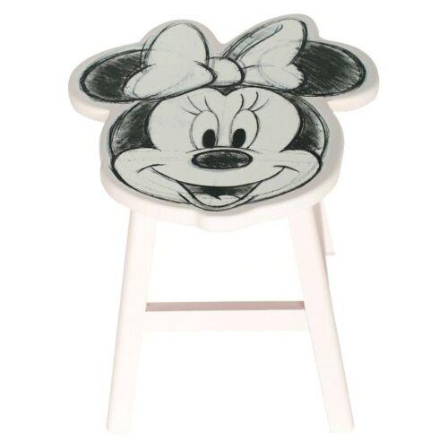 Disney Minnie fa szék 25 cm