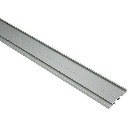 Gardinia mennyezeti 2 soros alumínium függönysín 150 cm