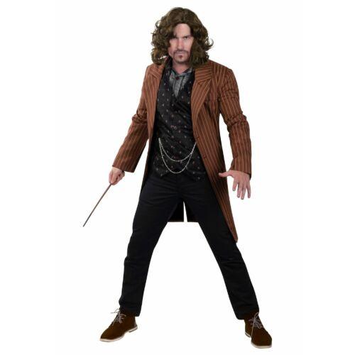 Harry Potter – Sirius Black férfi jelmez, M