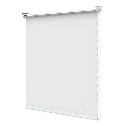 Grandekor 115×170 cm hőszigetelő roló, fúrás nélkül, fehér