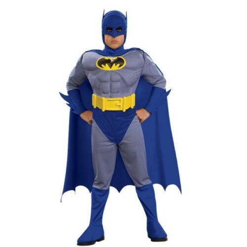 Izmos Batman gyerek jelmez, 3-4 év