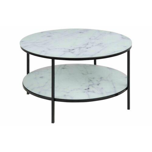 Alisma dohányzóasztal, 80 cm