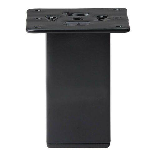 Bútorláb fekete, 10 cm