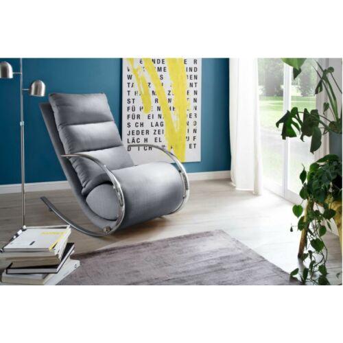 MCA York relax fotel / hintaszék lábtartóval