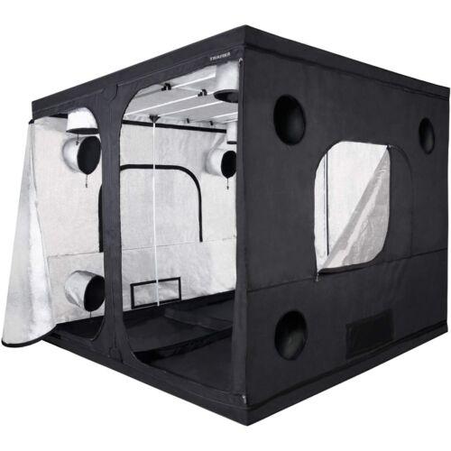 Trafika termesztő sátor, TK-A-991, 240x240x200 cm
