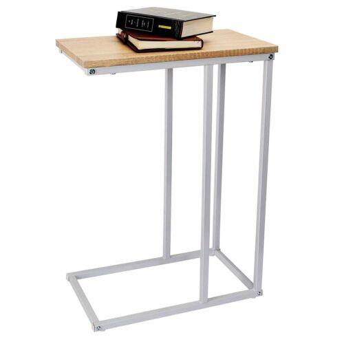 Woltu kisasztal, dohányzóasztal, 45x25x63,5 cm