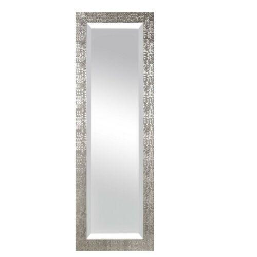 Spiegelprofi Jenny dekoratív tükör, 50x150cm, ezüst (60465102)