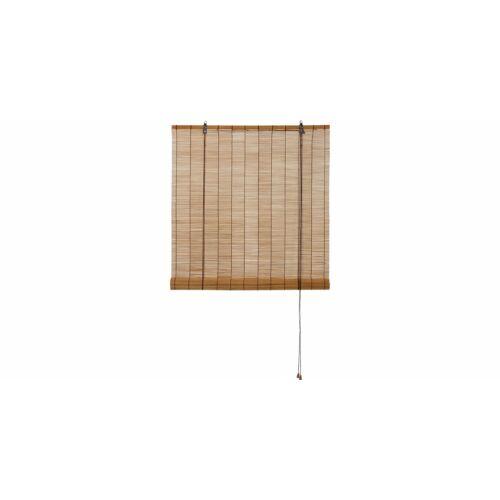 Bambuszroló 120×160 cm, tölgy színű