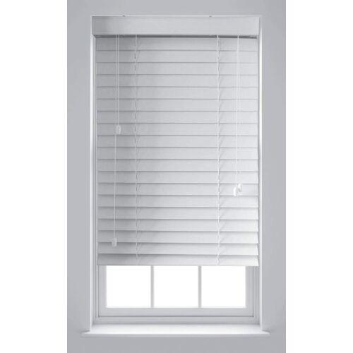 PVC reluxa, 58×130 cm, fehér