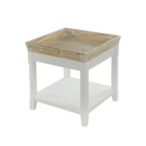 Riviéra kisasztal, 50x50x55 cm (107087)