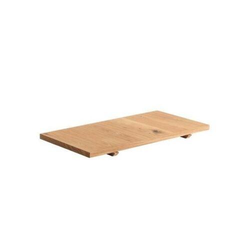 Vindum asztallap hosszabbító, 90×45 cm, tölgy