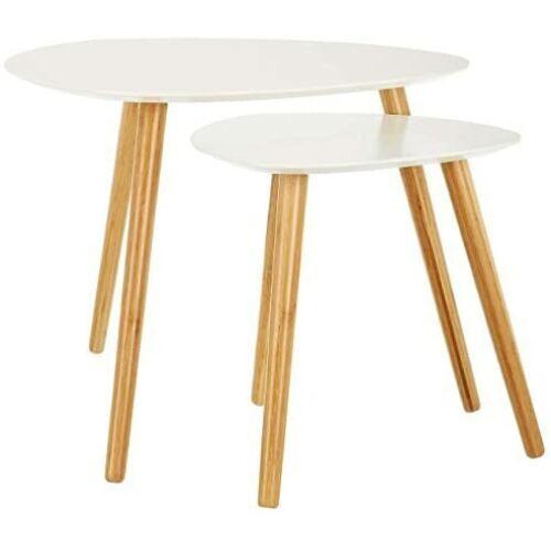 Lomos asztal szett- 2 db (MWH-3021)