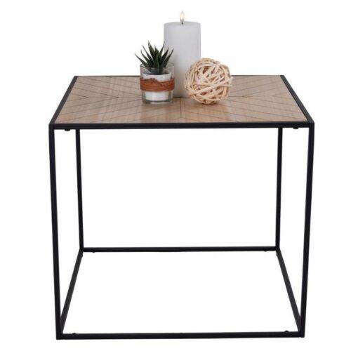 Bergamo kisasztal, 50 x 50 x 45 cm, B. kategória