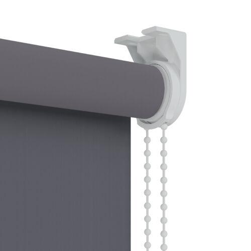 Gamma sötétítő roló 49×190 cm, fúrás nélkül, szürke